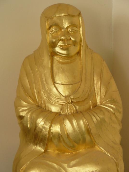 3:4 Buddha