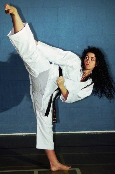 Ann Side Kick