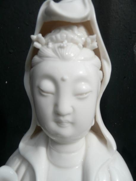 Quanyin head