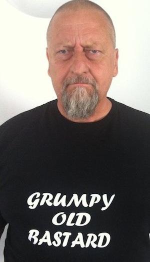 Grompy