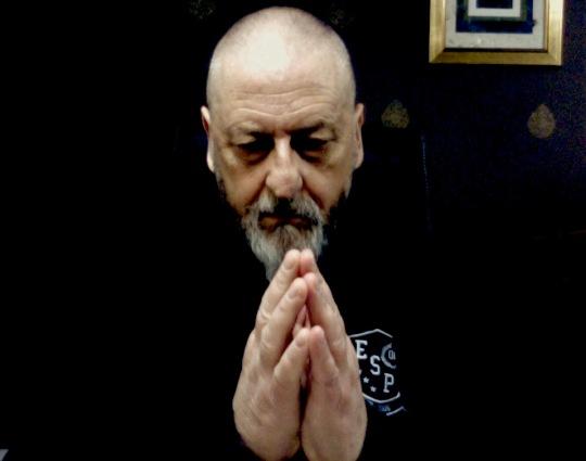 steve pray